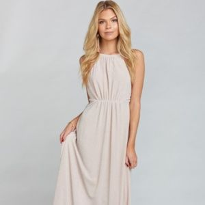 Show Me Your Mumu - Bridesmaid Dress (XS)